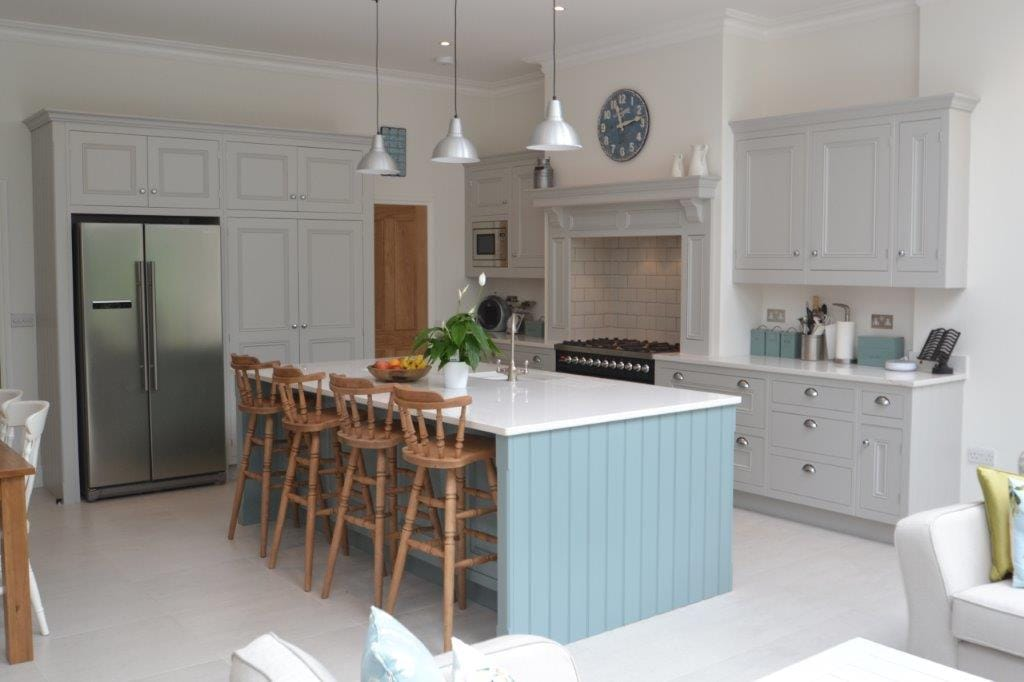 Kitchen Design Cheam