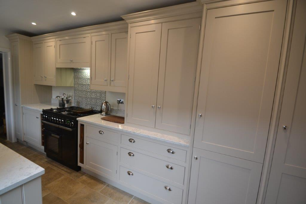Kitchen Design Banstead