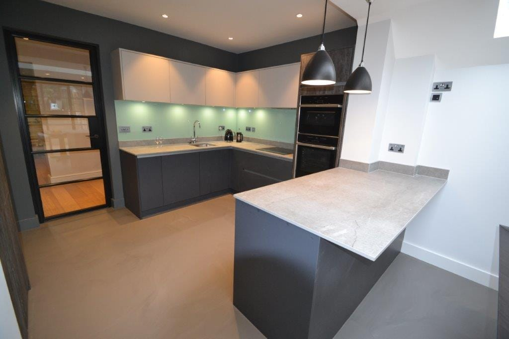 Kitchen Installation Raynes Park