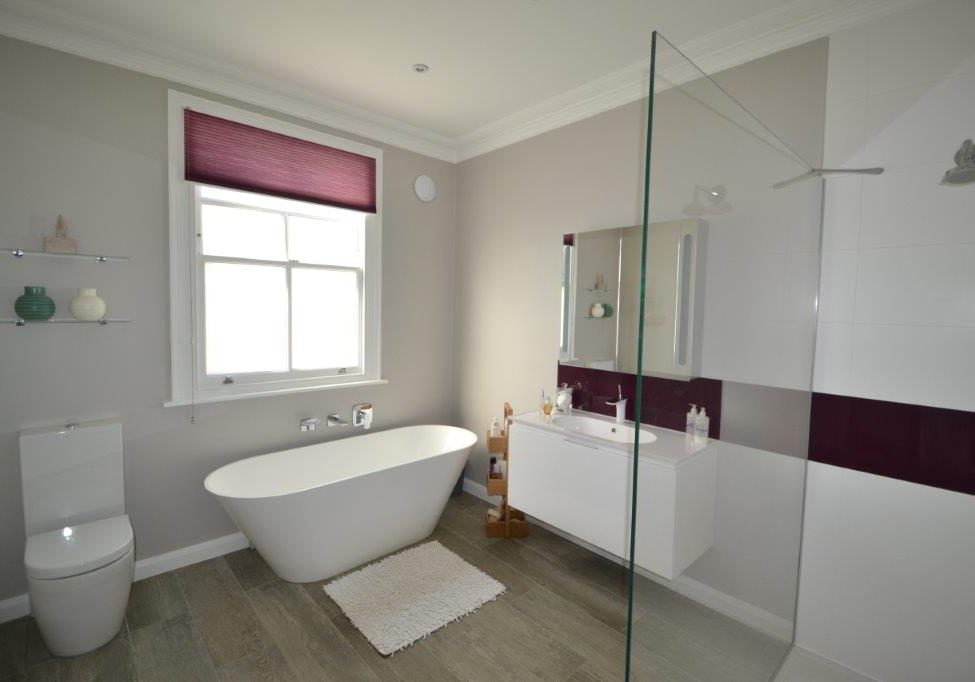 Bathroom Design Richmond