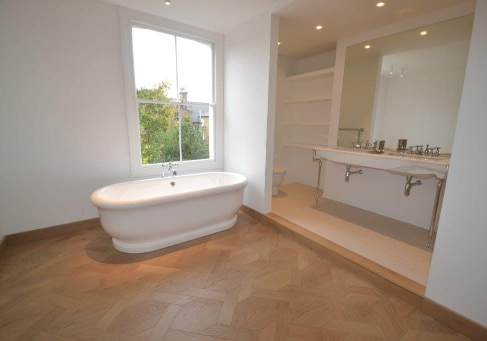 Bathroom Installations Worcester Park