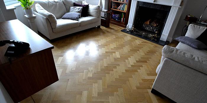 Flooring Services Barnes