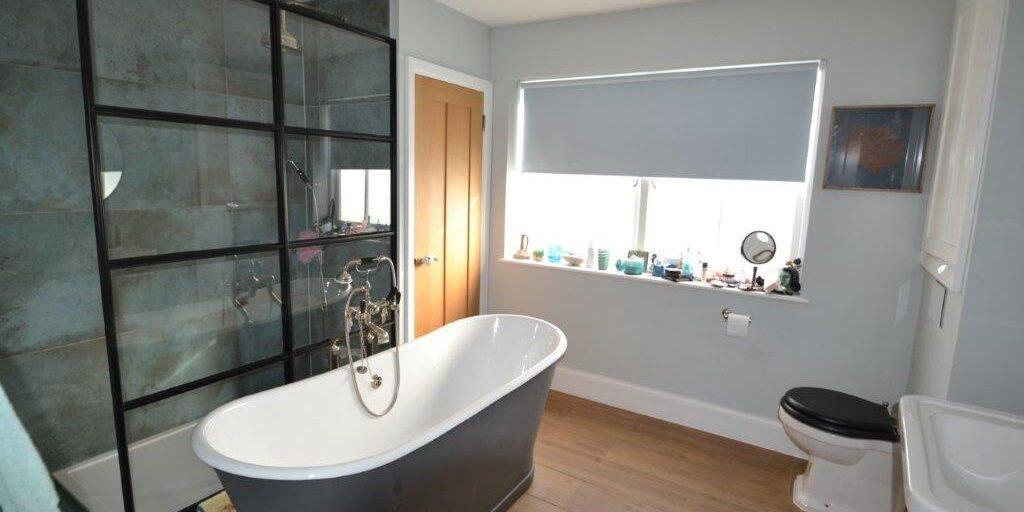 Luxury Bathroom Thames Ditton