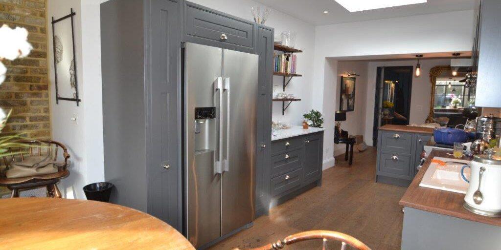Luxury Kitchen Banstead